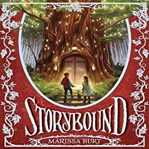 Storybound Audiobook