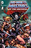 img - for He-Man and the Masters of the Universe (2013- ) #1 book / textbook / text book