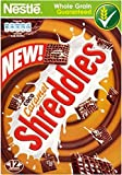 Nestle Coco Caramel Shreddies (500g)