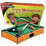 WINMAX Mini Pool Table