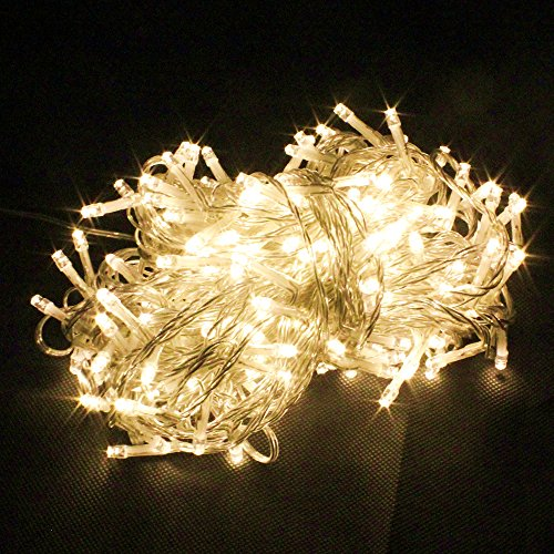 pms-200-led-22m-warm-white-string-fairy-lights-on-clear-cable-with-8-light-effects-ideal-for-christm