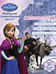 Frozen - Reading Practice (Year 2, Ag...