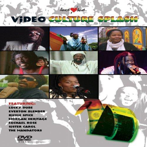Heartbeat Video Culture Splash [DVD] [2006]