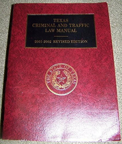 texas-criminal-and-traffic-law-manual-paperback-by-lexis-nexis