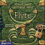 Angie Sage Septimus Heap - Flyte