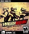Foreign Legion Bundle Online Game Code by Sakari Games