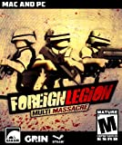 Foreign Legion: Multi Massacre [Online Game Code]