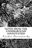 Image of Notes from the Underground (Annotated)