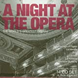 Van Dam/Freni/Scotto/Carreras etc A Night At The Opera