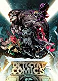 img - for Detective Comics Vol. 1: Rise of the Batmen (Rebirth) book / textbook / text book