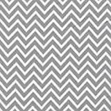 "Cosmo Chevron Storm Gray 90"" Round Tablecloth Cotton"
