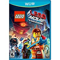 The LEGO Movie Videogame from Warner Home Video - Games
