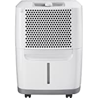 Frigidaire FAD301NWD Energy Star 30-Pint Dehumidifier (White)