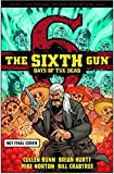 img - for The Sixth Gun: Days of the Dead TP book / textbook / text book