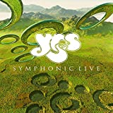 Symphonic Live by Yes (2012-08-03)