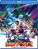 Raw Force (Blu-ray + DVD Combo)