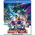 Raw Force [Blu-ray]