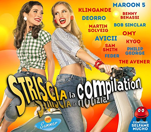 VA-Striscia La Compilation Summer 2015-2015-ONe Download
