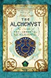 Image of The Alchemyst: The Secrets of the Immortal Nicholas Flamel
