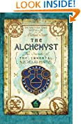 The Alchemyst (Secrets of the Immortal Nicholas Flamel (Quality))