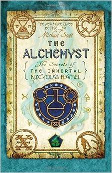 Michael alchemyst scott pdf