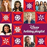 Disney Channel Holiday Playlist by Disney Channel Holiday Playlist (2012) Audio CD