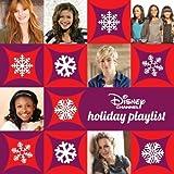 Disney Channel Holiday Playlist by Disney Channel Holiday Playlist (2012)