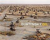 img - for Edward Burtynsky: Oil book / textbook / text book