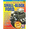 How to Rebuild the Small Block Ford-Color Edition (SA Design)