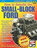 How to Rebuild the Small Block Ford-Color Edition (SA Design) (1932494898) by George Reid