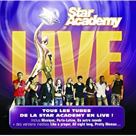 We Will Rock You (Star Academy Live 2003)