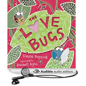 The Love Bugs (Unabridged)
