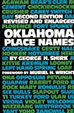 Product 0806120282 - Product title Oklahoma Place Names