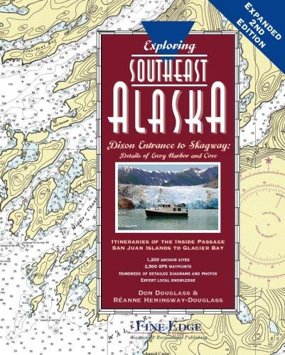 Exploring Southeast Alaska: Dixon Entrance to Skagway, 2nd Ed.