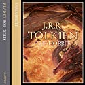 The Hobbit, Part 1 Audiobook by J. R. R. Tolkien Narrated by Rob Inglis