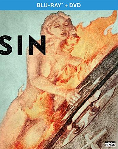Sin [Edizione: Francia]