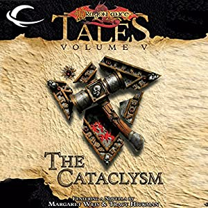The Cataclysm Audiobook