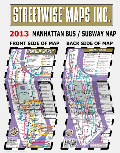 xe qf toljpg Streetwise Manhattan Bus Subway Map – Laminated Subway Map of New York City 393x500