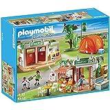 Playmobil Vacaciones - Camping (5432)