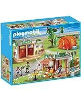Playmobil - 5432 - Figurine - Camping