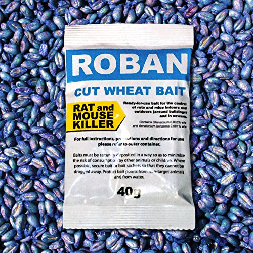 roban-cut-wheat-bait-60-x-40g-sachets-profesional-mouse-rat-poison-killer