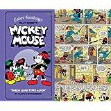 "Walt Disney's Mickey Mouse Color Sundays: ""Robin Hood Rides Again"" (Vol. Vol. 2)  (Walt Disney's Mickey Mouse)"