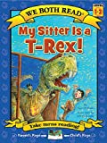 My Sitter Is A T-Rex! (We Both Read: Level 1-2)