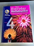 img - for Everyday Mathematics (Texas) Teacher's Edition (The University of Chicago School Mathematics Project, Volume 2) book / textbook / text book