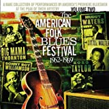 American Folk Blues Festival 1962-1969 2