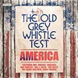 The Old Grey Whistle Test: America Various Artists