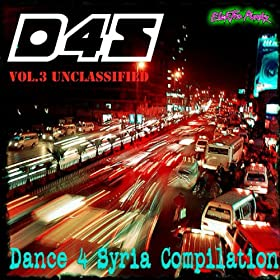 Dance 4 Syria - Vol. 3 - Unclassified