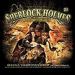 Der Fall Hieronymus Bosch (Sherlock Holmes Chronicles 21) | Martin Barkawitz