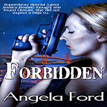 Forbidden (       UNABRIDGED) by Angela Ford Narrated by Don Colasurd Jr.