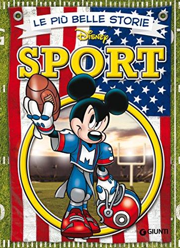 Le più belle storie sullo Sport Storie a fumetti Vol 18 PDF